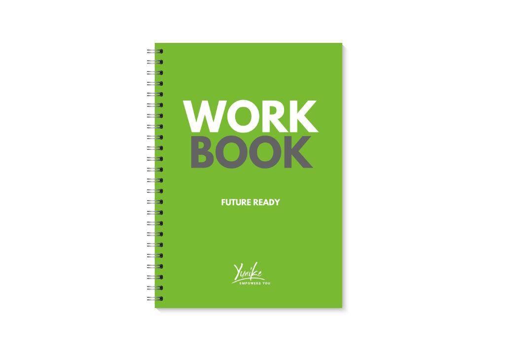 YUNIKE Academy Workbook Vorschau